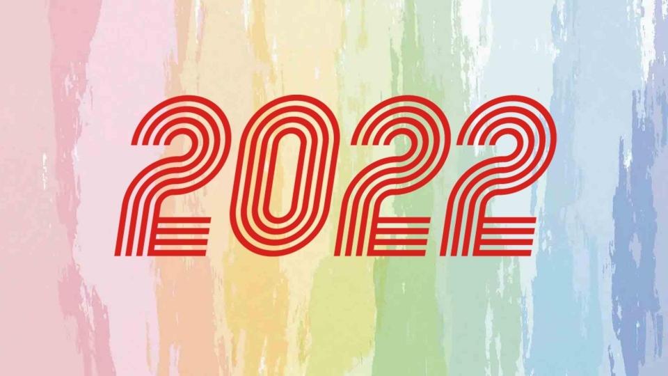 2022数字图片高清桌面壁纸