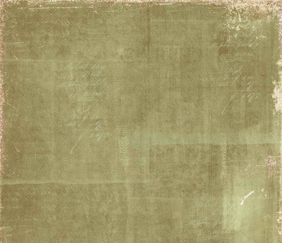 复古画布干净的画布上依稀有英文字母